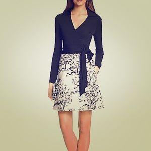 DVF Amelianna Dress